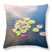 Storm Is Coming - Featured 3 Throw Pillow by Alexander Senin