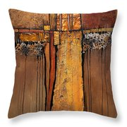 Tapestry Throw Pillow