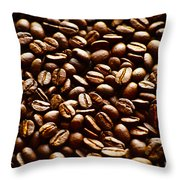 The Best Part Of Waking Up Throw Pillow