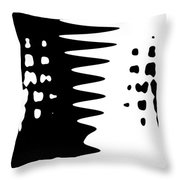 The Difference Between Throw Pillow