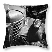 Thirty Seven  Throw Pillow