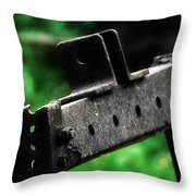 What Is It - Series X Throw Pillow