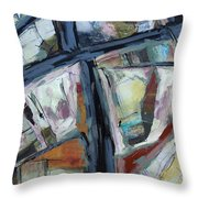 101 To Hollywood Throw Pillow