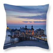 110221p087 Throw Pillow