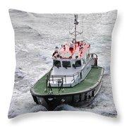 110221p276 Throw Pillow