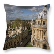 110307p138 Throw Pillow