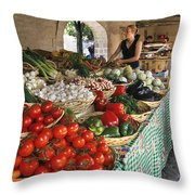 110307p163 Throw Pillow