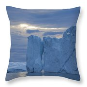 110613p180 Throw Pillow
