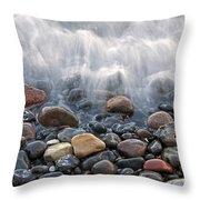 110613p200 Throw Pillow