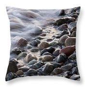 110613p203 Throw Pillow