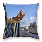 110714p016 Throw Pillow