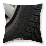110714p110 Throw Pillow