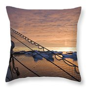 111130p143 Throw Pillow