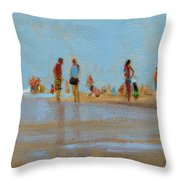 Rcnpaintings.com Throw Pillow