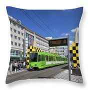 120118p266 Throw Pillow