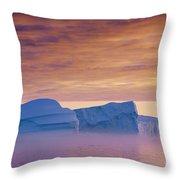 120223p180 Throw Pillow