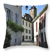 120520p180 Throw Pillow