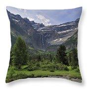120520p192 Throw Pillow