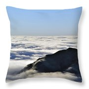 120520p204 Throw Pillow