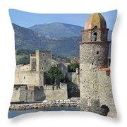 120520p258 Throw Pillow