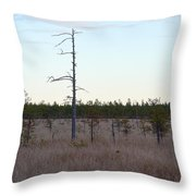 Martimoaapa Throw Pillow