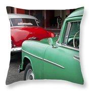 130215p007 Throw Pillow