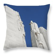 130918p139 Throw Pillow