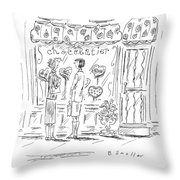 I'm Surprised I'm Still Single - I Always Thought Throw Pillow