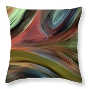 145a Throw Pillow