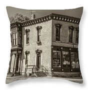 14709 Throw Pillow