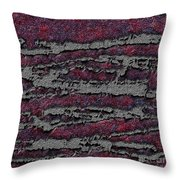 1548 Abstract Thought Throw Pillow