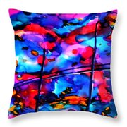 18 X 24.2 Throw Pillow