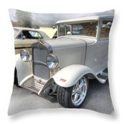 1930 Ford Throw Pillow