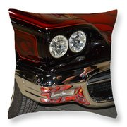 1948 Ford Thunderbird  Throw Pillow
