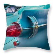 1959 Imperial Throw Pillow
