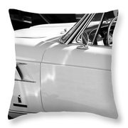 1965 Ferrari 275gts Throw Pillow