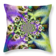 197010 Throw Pillow