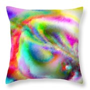 1997031 Throw Pillow