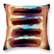 1999002 Throw Pillow