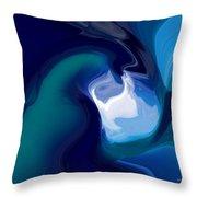 1999033 Throw Pillow