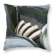 1932 Duesenburg Throw Pillow