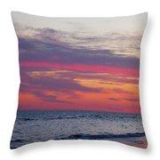 A Painter's Dream  Throw Pillow