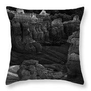 Bryce Canyon 11 Throw Pillow
