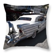 Buick Throw Pillow