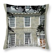 by MomB Throw Pillow