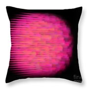 Fireball Throw Pillow