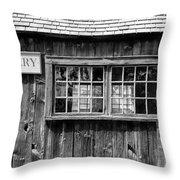 Flint Hill Pottery Throw Pillow