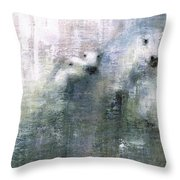 Forty Shades Of Grey Throw Pillow