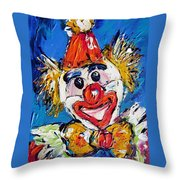 Have A Good Laugh  Throw Pillow