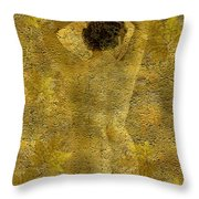 Jenni Throw Pillow
